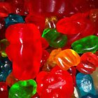 Gummy Bears! by JennsTreasures