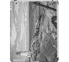 Peggy's Cove Light II iPad Case/Skin