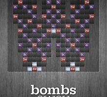 Bombs Away by Allara