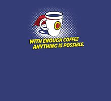 Super Coffee Unisex T-Shirt