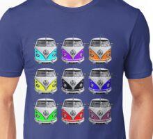 Volks Warhol Unisex T-Shirt