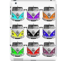 Volks Warhol iPad Case/Skin