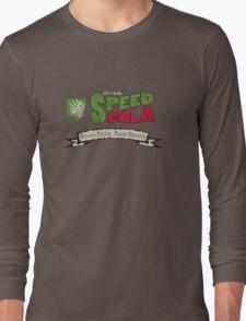 Reload Faster, Avoid Disaster (V2) Long Sleeve T-Shirt