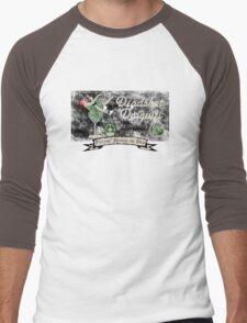 Puttin' Heads to Bed (V2) Men's Baseball ¾ T-Shirt