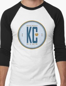 The RHC Men's Baseball ¾ T-Shirt