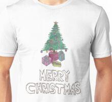 christmas tree original  Unisex T-Shirt