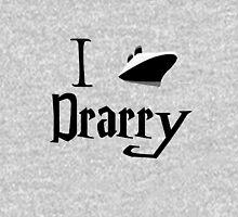 I Ship Drarry! Unisex T-Shirt