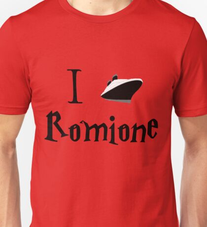 I ship Romione! Unisex T-Shirt