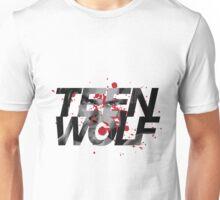 Teen Wolf - Derek Hale 2 Unisex T-Shirt