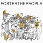 foster the people by morganbryant