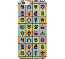 Robots in cell. iPhone Case/Skin