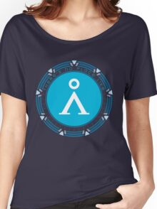 There's No Place Like Home Women's Relaxed Fit T-Shirt