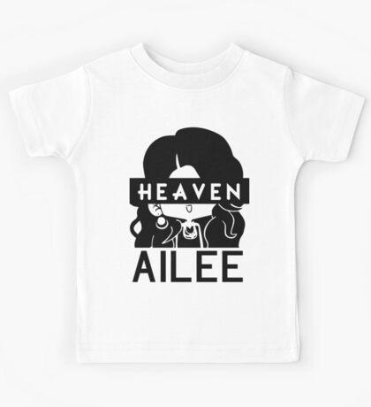 Ailee Heaven Kids Tee