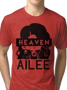 Ailee Heaven Tri-blend T-Shirt
