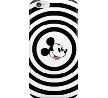 Mickey iPhone Case/Skin