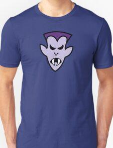 Angry Halloween Vampire T-Shirt