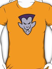 Naughty Halloween Vampire T-Shirt