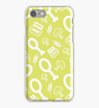 Mayo and Spice iPhone Case/Skin