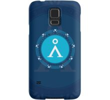 There's No Place Like Home Samsung Galaxy Case/Skin