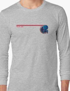 Enterprise NX-01 Away Team Long Sleeve T-Shirt