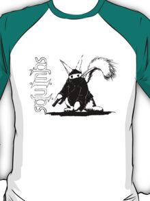 Squinjas - Original Theatrical Version T-Shirt