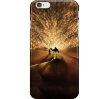 Splendid Isolation iPhone Case/Skin