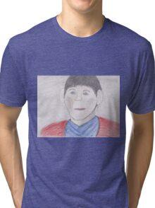 Merlin Tri-blend T-Shirt