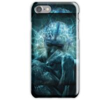 Modern Thought iPhone Case/Skin