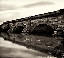 Ross Reflections by Sharon Kavanagh