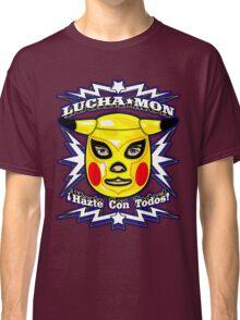 LUCHAMON Classic T-Shirt