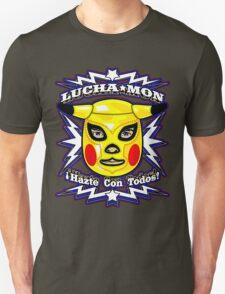 LUCHAMON T-Shirt