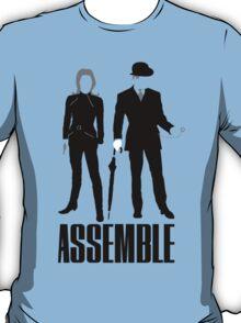 The Original Avengers Assemble T-Shirt