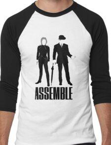 The Original Avengers Assemble Men's Baseball ¾ T-Shirt