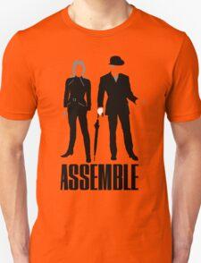 The Original Avengers Assemble Unisex T-Shirt