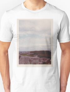 Welsh Countryside Unisex T-Shirt