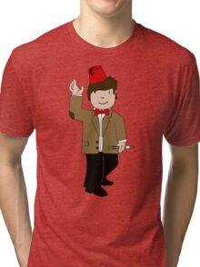 Doctor Benn Tri-blend T-Shirt