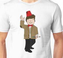 Doctor Benn Unisex T-Shirt