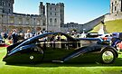 Rolls-Royce Phantom 1 Jonckheere Coupe 1925 at Windsor by MarcW