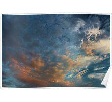 Cloud 20120825-30 Poster
