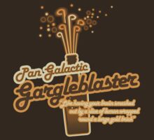 Hitchhikers Guide to the Galaxy - Pan Galactic Gargle Blaster by metacortex