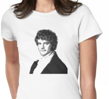 Mr Darcy Womens Fitted T-Shirt