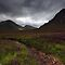 Glen Etive by Steve Jensen