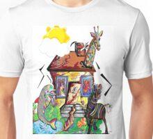 ANIMAL HOUSE Unisex T-Shirt