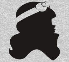 Penelope Pitstop Silhouette by Luc Kersten