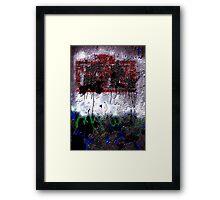 Melange #1 of 13 Framed Print