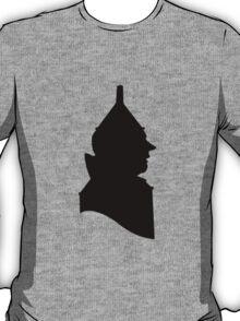 Tin Man Silhouette T-Shirt
