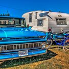 Shasta Blues by Steve Walser