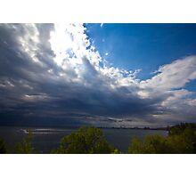 Lake Superior Photographic Print