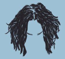 Jack White Hair by ThreeQuid