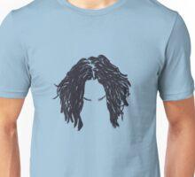 Jack White Hair Unisex T-Shirt